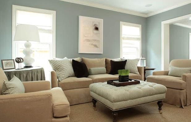 10 Living Room Paint Ideas Inspiration At Its Best
