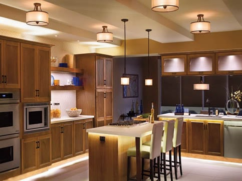 Kitchen lighting ideas to consider photo credit ngetem com