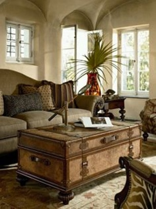 7 Practical Furniture Picking Tips For A Small Living Room
