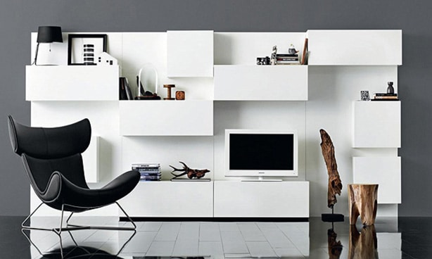 Minimalist furniture picking tips for a small living room