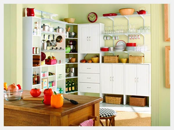 10 Urban Kitchen Drawer Storage Ideas