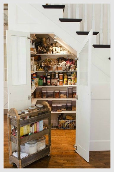 10 under stair storage ideas for your home just diy decor