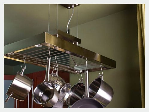Use-hanging-racks