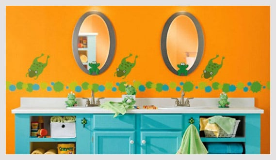 Colorful-Cabinetry