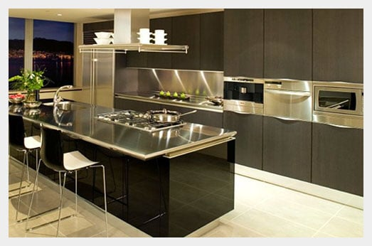 Stain-Free Stainless Steel