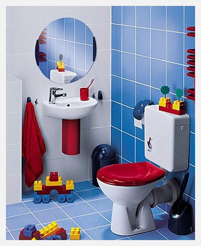 10 Kids Bathroom Decor Ideas Every Mom Will Love
