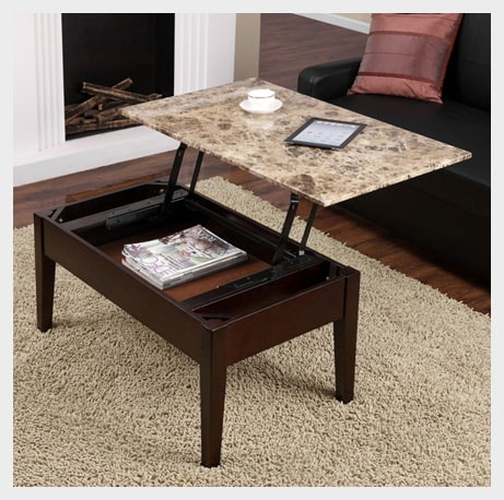 Top 4 Space Savvy Coffee Table With Storage Ideas Take Your Pick Just Diy Decor