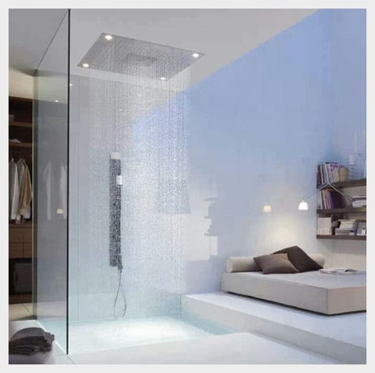 Go-vertical-shower