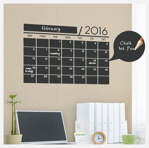 innovative home office decorating ideas | 7 Innovative Home Office Wall Decoration Ideas