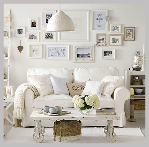 all white living rooms 7 gorgeous living room design idea with pictures 15322