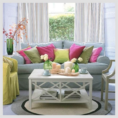 Furniture ideas for small spaces