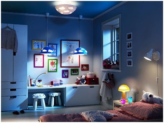 6 Best Kid Bedroom Ideas For Small Rooms