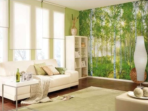 10 Nature Inspired Home Decor Ideas