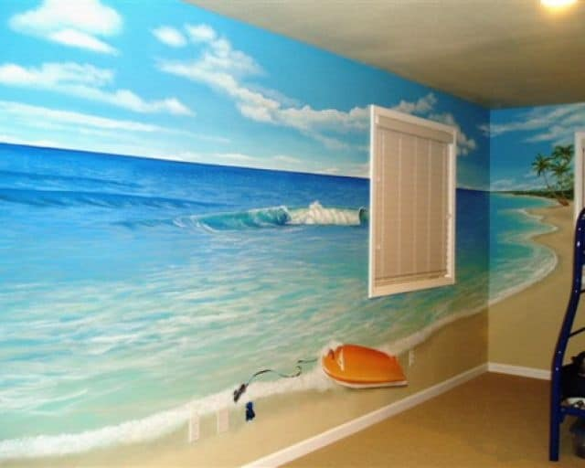 beach themed decor ideas for urbanites just diy decor