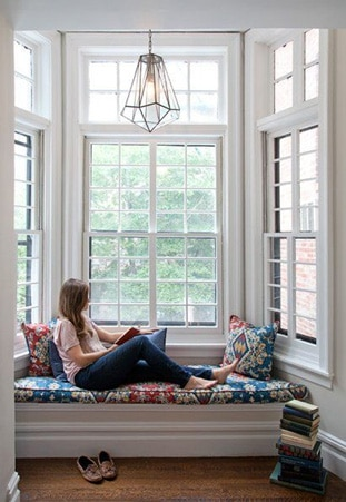 reading nook ideas 7 space saving reading nook diy ideas just diy decor 28630
