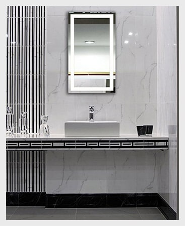 How To Decorate Bathroom In Apartment Without Breaking The