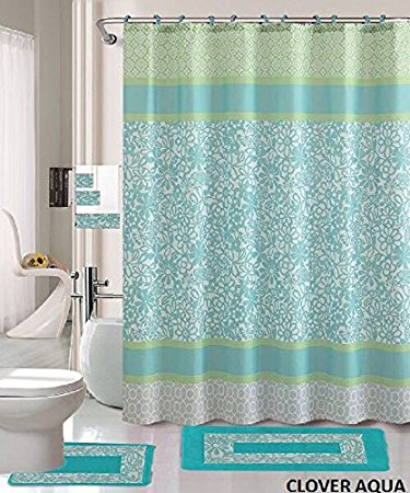 Complete Bathroom Sets With Shower Curtains A Revamp