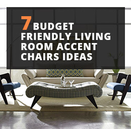 Living Room Accent Chairs Ideas