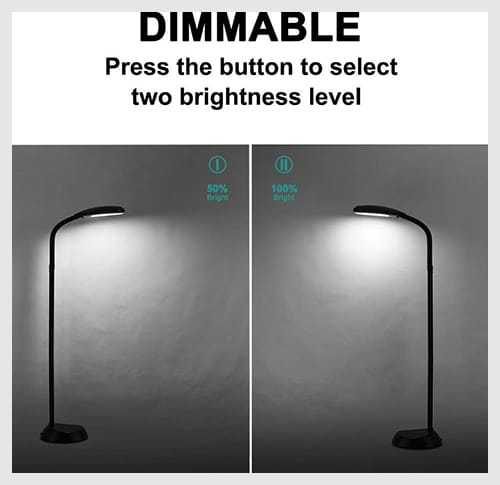 LED-Floor-Lamps-with-Reading-Light