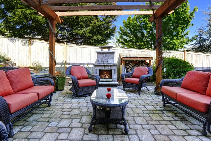 FAQ About Patio Installations