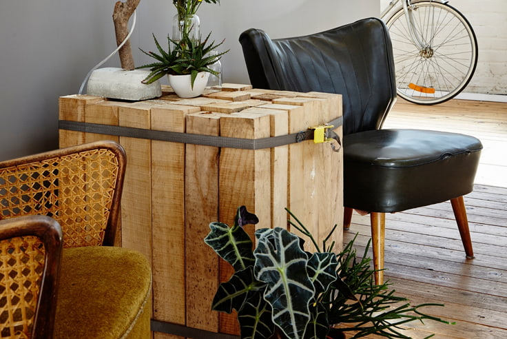 FAQs About DIY End Tables