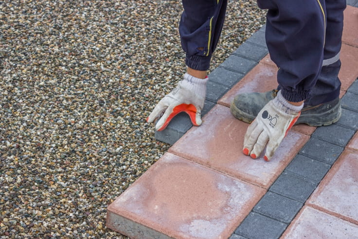 Step-by-Step Guide to Make Brick Paver Patterns